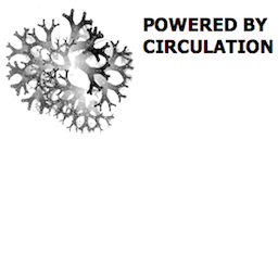 Powered by Circulation
